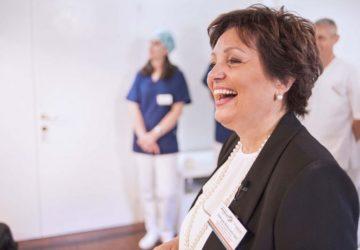Dottoressa Antonella Tani