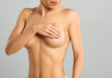 irritazione al seno