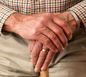 Deambulazione Anziani