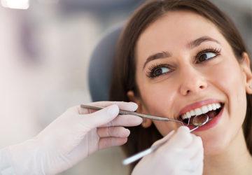 stripping dentale