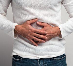 ulcera duodenale
