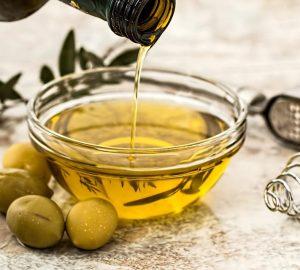 Olio oliva polifenoli